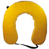 Jim Buoy American Cup Horseshoe Buoy - Yellow Full Size - Type-IV Throwable