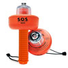 Sirius Signal SOS Distress Light with Distress Flag, Whistle