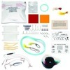 Survitec USCG Approved Emergency Fishing Kit