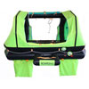 Superior Life-Saving Equipment Wave Breaker Liferaft 8-Person / Hard Case