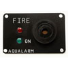 Aqualarm Fire Panel
