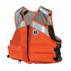 Mustang Industrial Mesh Commercial / Work Life Jacket / PFD