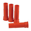Orion 25 mm Red Aerial Flare, 4-Pack