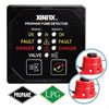 FireBoy - Xintex Propane Fume Detector with (2) Sensors and Solenoid
