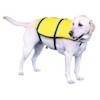 Onyx Nylon Pet Life Vest / Jacket / PFD