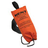 Kent Ring Buoy Line Bag with 100 foot Line
