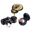 Lewmar No. 46 ST Ocean Electric Winch Conversion Kit