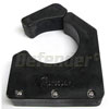 Forespar Stanchion Mounted Pole Chock