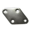 Schaefer Backing Plate (97-57)