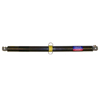 Forte 16' - 20' Carbon Fiber Spinnaker Pole (Cut to Fixed Length) (FCT 350P)