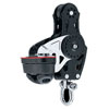 Harken 75 mm Carbo Air Block Fiddle Block