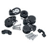 Harken 27 mm Midrange Traveler Control Kit