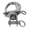 Schaefer Tack Shackle