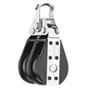 Harken 38 mm Big Bullet Double Block