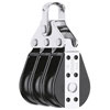 Harken 38 mm Big Bullet Triple Block