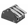 Antal Cam 611 Triple Rope Clutch with Flat Cam
