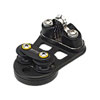 Antal 360° Swiveling Cleat
