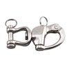 Heavy Duty Jaw Swivel Snap Shackle