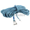 ARGUS MAIN HALYARD W/ SHACKLE