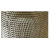 7x19 Stainless Steel Rigging Wire 1/4 Inch
