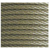 7x7 Stainless Steel Rigging Wire 3/16 Inch