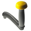 Lewmar OneTouch Winch Handle -10""