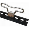 C.S. Johnson Folding Toe Rail Cleat