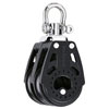 Harken 40 mm Carbo Air Block Double Block with Swivel