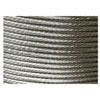 1x19 Stainless Steel Rigging Wire 3/16 Inch