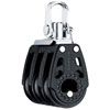 Harken 29 mm Carbo Air Block Triple Block