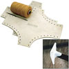 Edson Leather Spreader Boot Kit