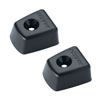 Harken Big Boat 32 mm Low Beam End Stops (Sold as a Pair)