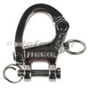 Lewmar 50 mm Synchro Snap Shackle