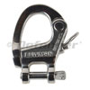 Lewmar Snap Shackle Adapter