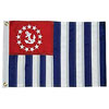 Annin United States Power Squadron Ensign 12 x 18