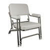 Springfield Classic Folding Deck Chair