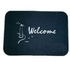 CAPE  LIGHTHOUSE WELCOME MAT