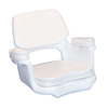 Todd Cape Cod Helm Seat with Cushions