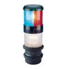 Aqua Signal Series 40 Tri-Color / Anchor / Strobe Quicfit Navigation Light