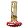Weems & Plath Mini Brass Yacht Lamp