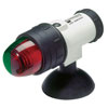 Innovative Lighting LED Portable Bi-Color Bow Navigation Light (560-1110-7)