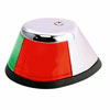 Perko 0252 Bi-Color Navigation Light - Chrome Housing