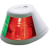 Perko 0252 Bi-Color Navigation Light - White Housing