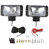 Optronics Halogen Docking Light Kit