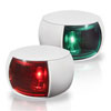 Hella Marine NaviLED Port & Starboard Navigation Light Twin Pack (980520811)