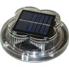 Taylorbrite Solar Powered LED Dock Light