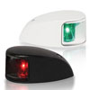 Hella Marine NaviLED Port & Starbrd Navigation Light Twin Pack - Colored Lens