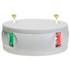 Aqua Signal Series 34 LED Bi-Color Navigation Light