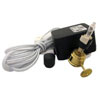Weems & Plath Weems And Plath ES 2 Oil Lamp Conversion Kit