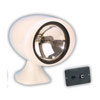 Jabsco 155SL Halogen Remote Control Searchlight